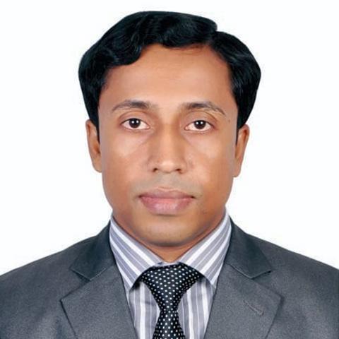 A.K.M Shamsuddin (Shahin)